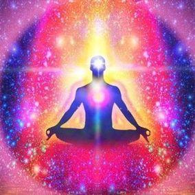 PRAKTIKA.MEDITACIJA SUSIJUMGIMAS SU ENERGIJOS ŠALTINIU SAVIJE