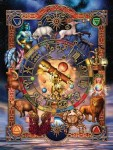 Толкование гороскопа по фэн-шуй