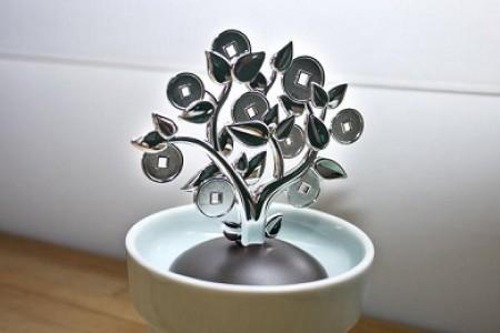 Денежное дерево - талисман благополучия по фэн-шуй