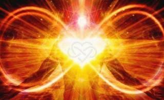 """Любовь. Энергии Любви. Пробуждение Энергий Любви. Раскрытие сердца.  Эзотерический портал """"Живое знание""""."""
