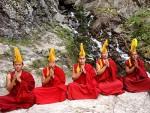 Восточные духовные практики